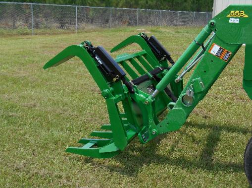 high quality american made products,tractor grapple